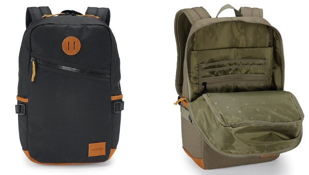 NIXON-SCOUT-BACKPACK