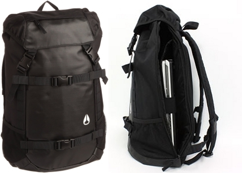 NIXON-BACKPACK-LANDLOCK