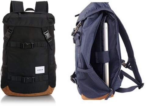 NIXON-BACKPACK-SMALL-LANDLOCK