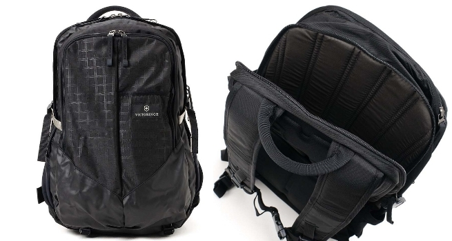 VICTORINOX-Deluxe-Laptop-Backpack