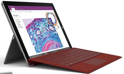 Microsoft-Surface3