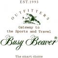 Busy Beaver(ビジィ・ビーバー)のPC対応のビジネスバッグパック